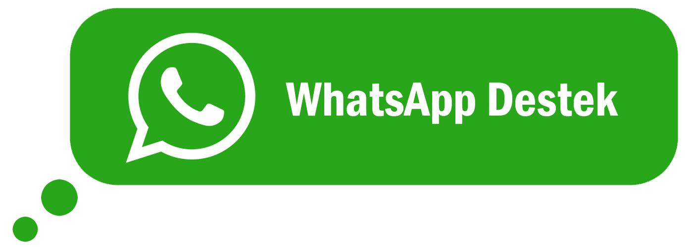 Whatsap Destek